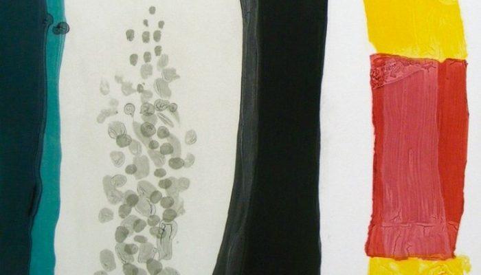 Tony O'Malley, Tinago, carborundum