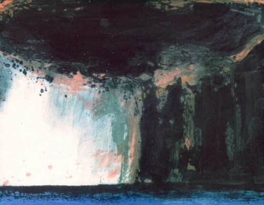 Sky I, carborundum, ed of 75, available